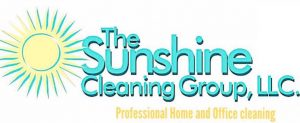image of The Sunshine Cleaning Group LLC Logo